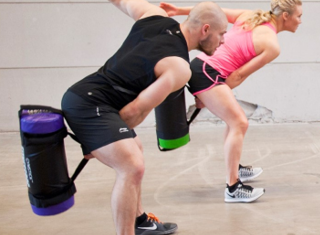 Fitness Sandbags