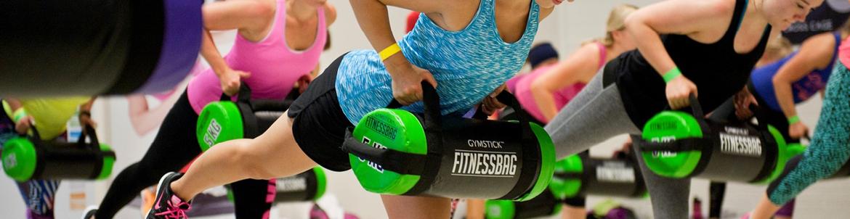 Fitness-Sandbags