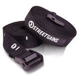 Houten CrossFit Gym Ringen (32MM) | StreetGains®_