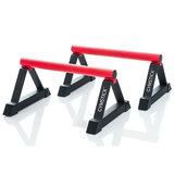 Parallettes | Gymstick®_