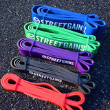 Resistance Power Bands Per Stuk   StreetGains®_