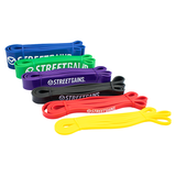 Resistance Power Bands Per Stuk | StreetGains®_
