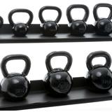 Kettlebell Gietijzer | Muscle Power®_