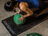 DuraFoam Fitness Mat 10MM | Harbinger®_