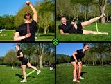 Rubberen Booty Bands Pack - Mini Fitness Elastiek | StreetGains®_