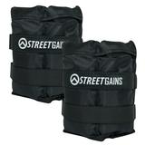 Verstelbare Enkelgewichten 5KG | StreetGains®_
