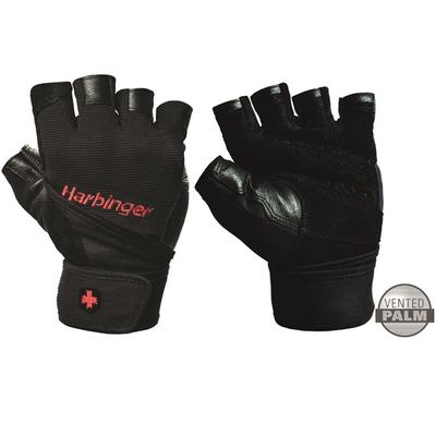 Men's PRO WristWrap Fitness Handschoenen | Harbinger®