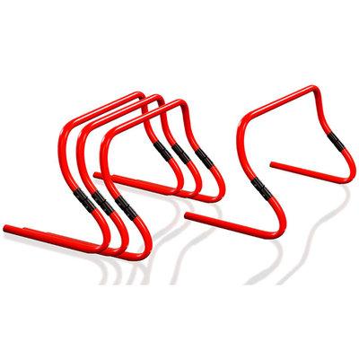 Verstelbare Horden 4X | Gymstick®