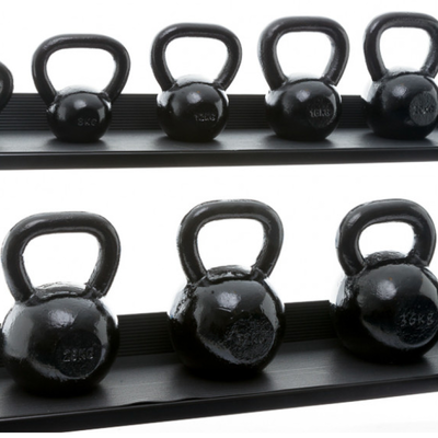 Kettlebell Gietijzer | Muscle Power®