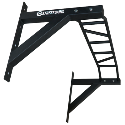 Optrekstang Multi Grip Pull Up System | StreetGains®