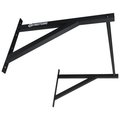 Optrekstang Straight Grip Pull Up System | StreetGains®