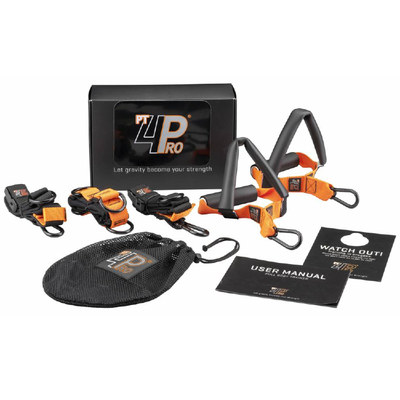 Suspension Trainer Kit | PT4Pro®