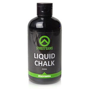 Vloeibare Magnesium Liquid Chalk 250ML | StreetGains®