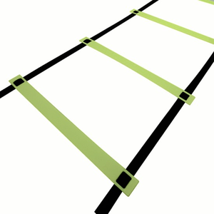 Speed Agility Ladder FLEX | StreetGains®