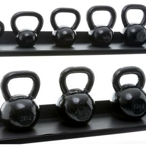 Kettlebell Gietijzer | Muscle Power®