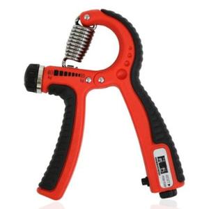 Verstelbare Handknijper Met Teller 10-40 KG | Gymstick®