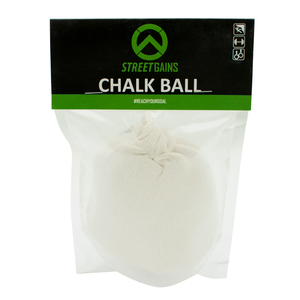 Magnesium Chalk Bal | StreetGains®