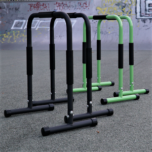 Equalizer Neon Green | StreetGains®