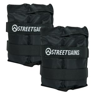 Enkelgewichten 10KG | StreetGains®